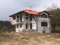 Луксозни къщи в гр.Разлог