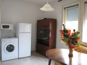 Apartment For Rent in the Centre of Varna