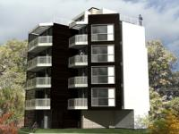 Hotel, Golden sands - Chaika, sea view