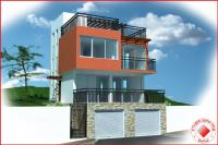 Land with projects for house, Balchik