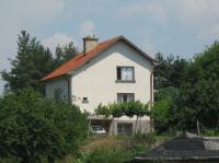 Продавам вила в с. Малка Верея на 7 км. от Стара Загора