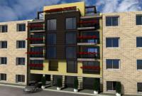 2-bedroom apartment, luxury building, center, Plovdiv