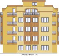 Апартаменти в красив , скъпи и елитен район на Врана , завършени до ключ. Сградата е разположена на парцел с площ от 618 кв. м. , а апартаментите са с РЗП от 63 до 81 кв. м. Всички апартаменти са с оборудвани бани и кухни. 250 м от автобусна спирка. паркомясто, панорама www.darieli.com
