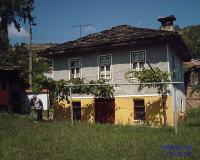 м.УЗАНА,Габрово Къща