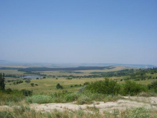 35 km away from Varna