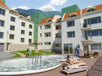 Апартаменти ново строителство в атрактивен комплекс