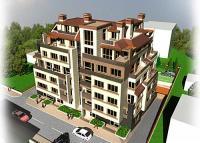 София: Витоша - тристаен апартамент