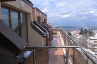 продава нов двустаен апартамент в София, кв.Драгалевци