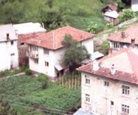 стара родопска каменна къща