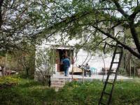 Уютна вила в тихо село в близост го Паничище