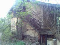 Къща - вилната зона