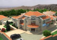 Инвестиционна компания продава жилищен коплекс в гр. Пловдив проектиран върху 7.6 дка. С РЗП 11 553 кв.м.  На фаза работен проект с всички строителни разрешителни.