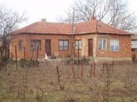 Къща - с.Нейково(област Добрич