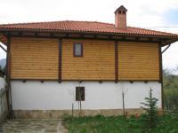 Продава новопостроена вила, село Борима, Троян