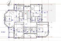 Еднофамилна,самостоятелна къща в гр.Банкя 350кв.м. с двор 870кв.м.