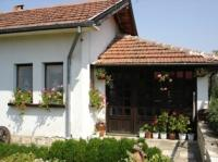 Sell a newly built country house