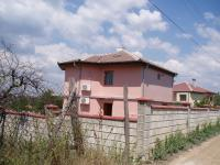 Луксозна обзаведена къща на 10 км от Варна