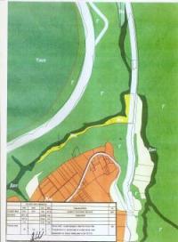 Земеделска земя пред регулация в вилната зона на с. Звездица