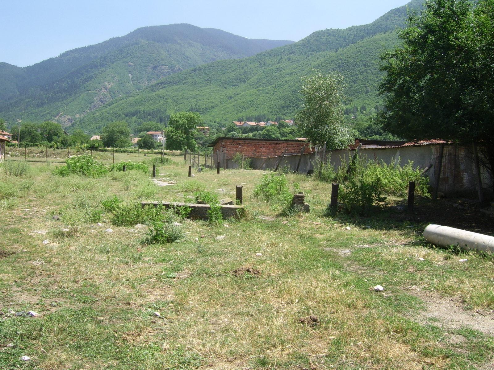 Dupnitsa, Bistritsa