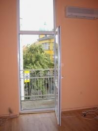 Офис на главната в Пловдив под наем