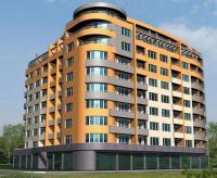 2-СТАЕН апартамент в луксозна жилищна сграда