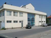 продавам складове и административна сграда, фабрика