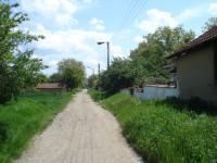 Дворно място за къща-25км. от София-Долна Малина