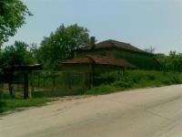 Къща в Североизточна България в село Г.Кантарджиево