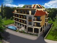 Apartment for sale in Kavarna beach line, in luxurious villa