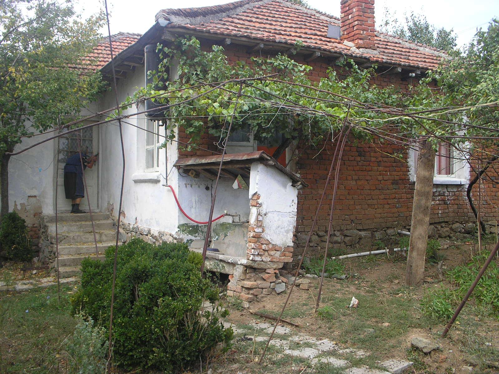 Имот  в полите на Странджа планина , на 42 км от Черно море