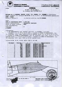 5 дка. парцел в регулация с гледка към Пловдив