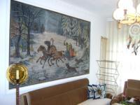 Продавам тристаен апартамент в гр. Добрич - кв. Балик