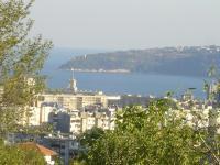 НОВА луксозно обзаведена къща-Варна-изгрев- с изглед към морето
