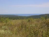 Парцел за строителство до морето на 20 км. от Варна 3.5 Е/м2