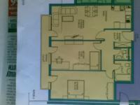 Двустаен апартамент в новострояща се кооперация с акт 14 в близост до коматевският възел