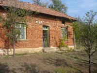 Едноетажна къща в с.Лепица, Плевенско