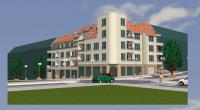 Апартамент с паркомясто, 900 ЕВРО/кв.м., Колхозен пазар, Варна