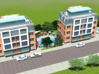 Exclusive development of luxuriously appointed apartments set in an enviable location in Nessebar