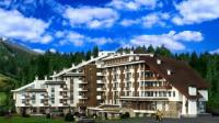 This is a SPA complex designed as a residential building located in one of the most popular Bulgarian winter resorts - Pamporovo