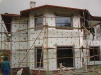 самостоятелна къща в гр.Банкя,ул.Бряст