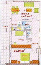 Продава тристаен апартамент - ново строителство