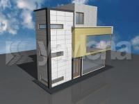 Офис сграда  в  Перник