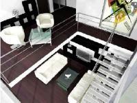 Панорамен мезонет с две спални в кв. Бриз