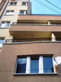 Двустаен апартамент Патриарха