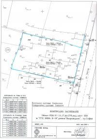 Парцел за строителство-обезщетение и заплащане-София-зона Б19