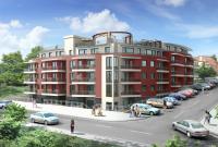 Луксозни апартаменти, новостроителство в жилищен комплекс