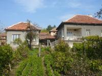 Едноетажна къща в с.Лепица,Плевенско