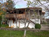 къща  в  Странджа планина