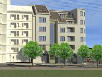 Продавам 3-стаен апартамент,Трошево, 60 876 ЕВРО