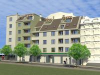 Продавам 3-стаен апартамент,Трошево,50263 ЕВРО